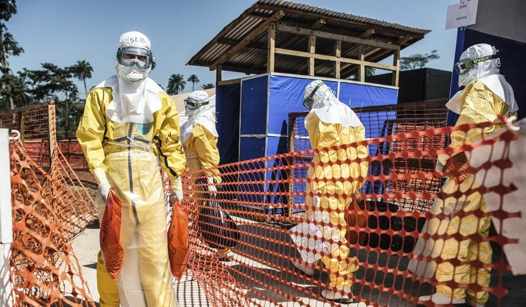 Ebola in Guinea: ALIMA prepares to respond to the country's first outbreak since 2016