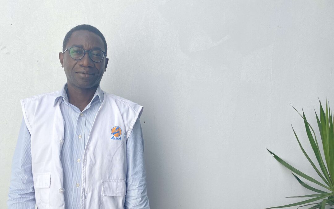 COVID-19 in Senegal: The needs to fight the pandemic are significant